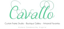 Your latest destination for custom picture framing & art near Charlottesville, VA and Orange, VA. in Historic Gordonsville, VA - Beate Casati